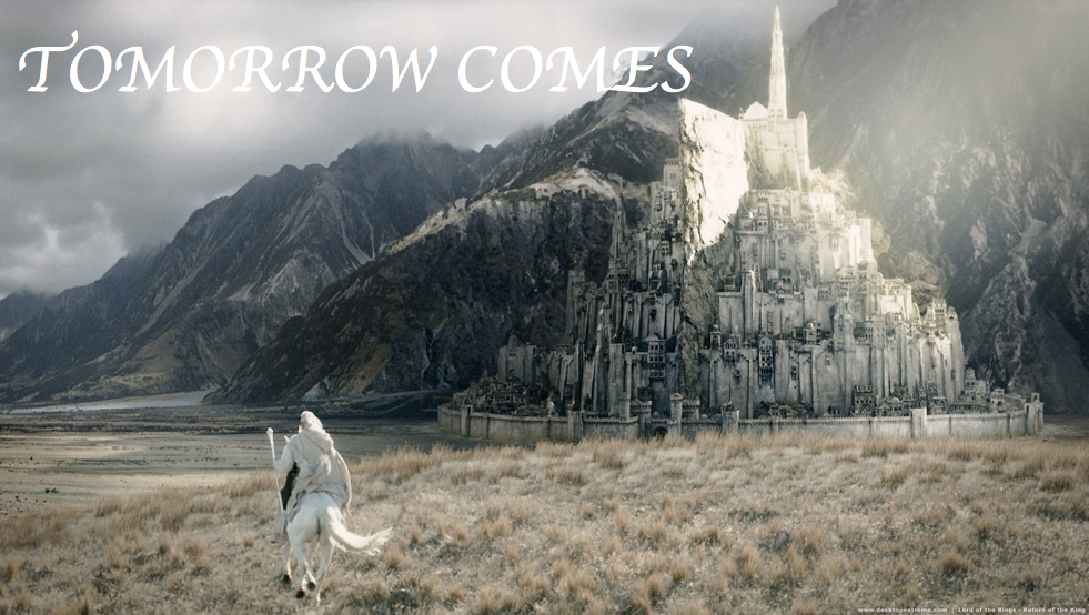 TomorrowComes