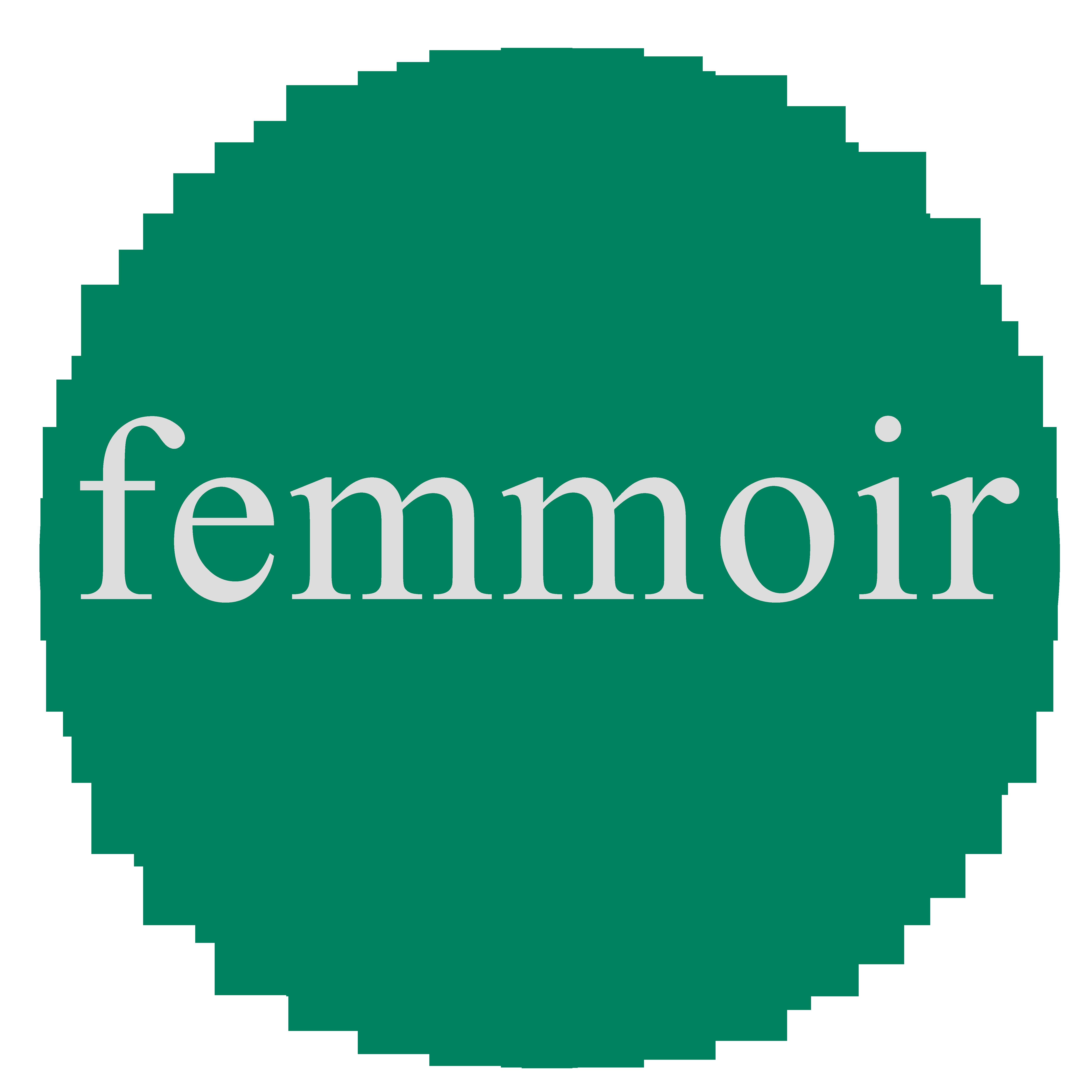 femmoir Logo
