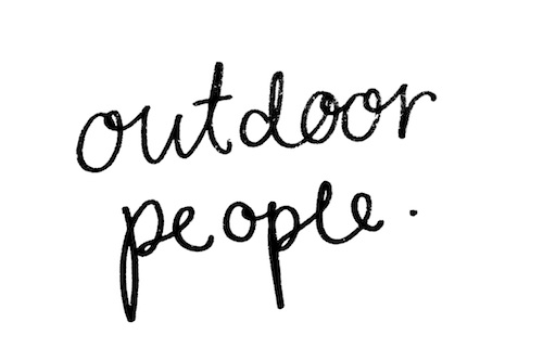 people outdoor