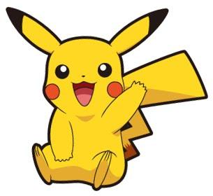 Le Saviez Vous ? / Pikachu ne devait pas être la mascotte de Pokémon / N°28 dans Le Saviez Vous ? tumblr_static_pikachu_12