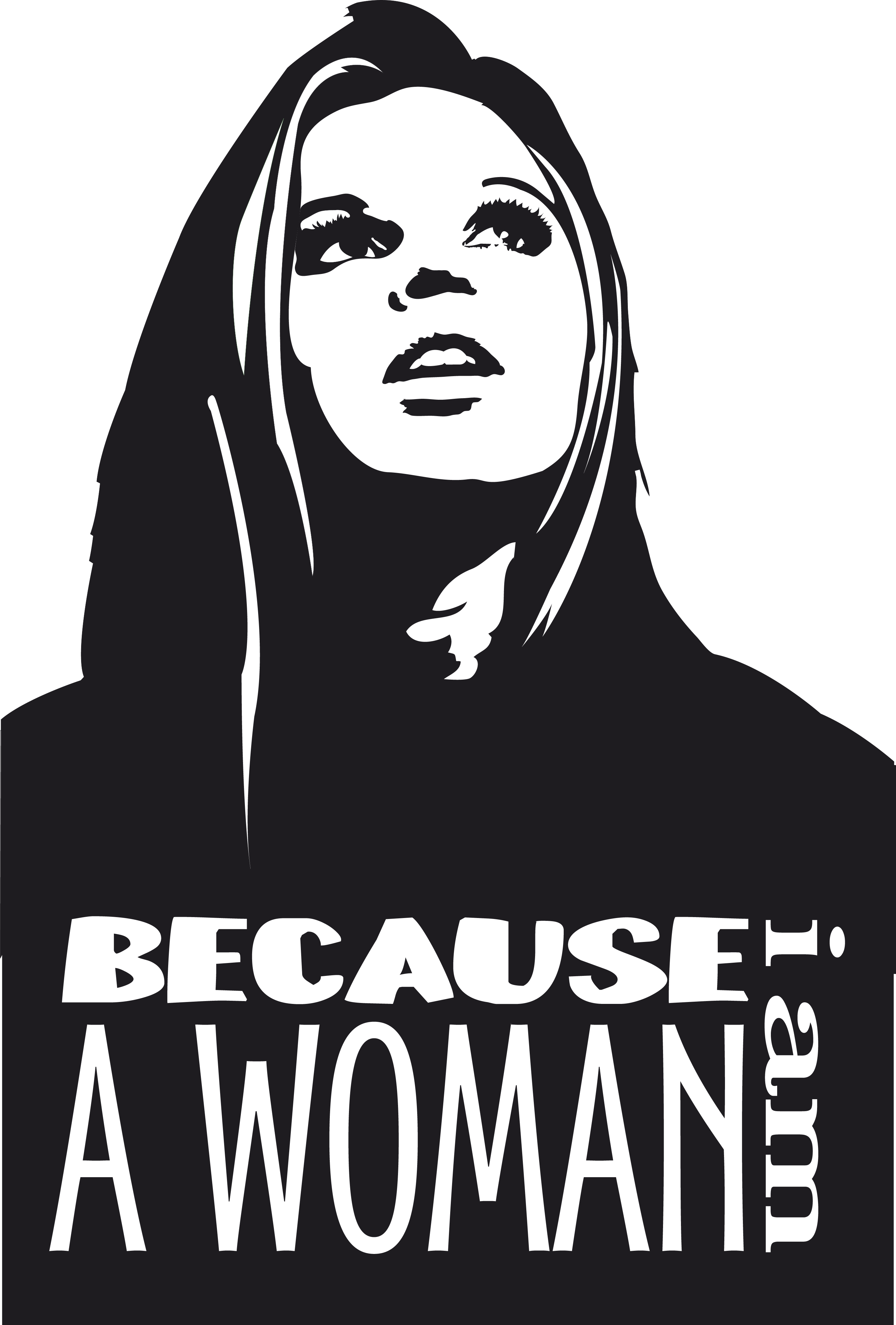 Because I am a Woman