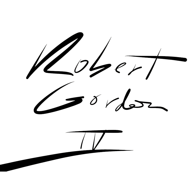 Robert Gordon IV