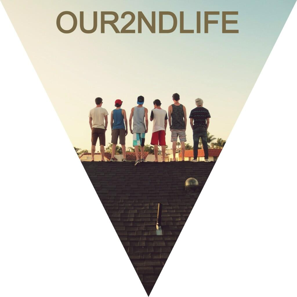 Our2ndlife Logo our 2nd life