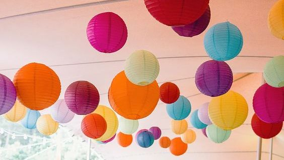 Manufacturer Of All Kinds Paper Party Decor