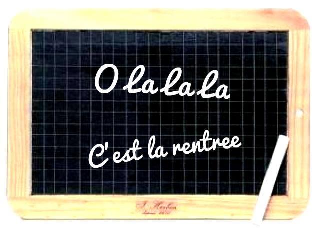 O La La La - Apprendre le français en chansons