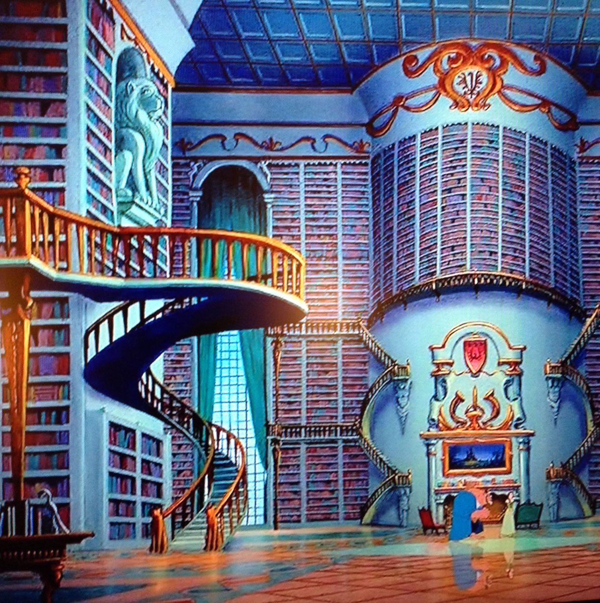 Beauty And The Beast Images Library Wallpaper Background