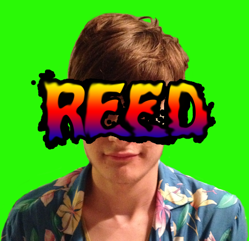 Reed Reed