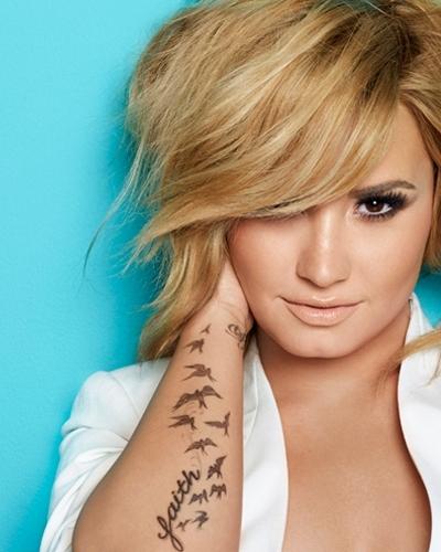 Demi Lovato Photoshoot 2013 Demi Lovato Cosmo Phot...