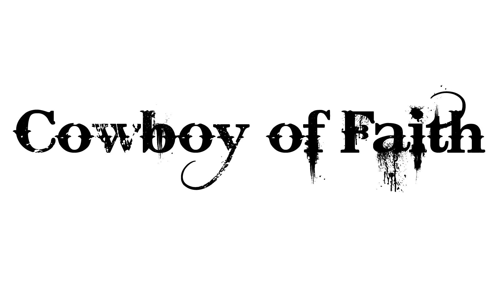 Cowboy For Christcowboy Christtumblr