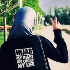 Resultado de imagen de hijab tumblr