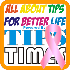Breast Cancer Solution Power by TipsTimes.Com