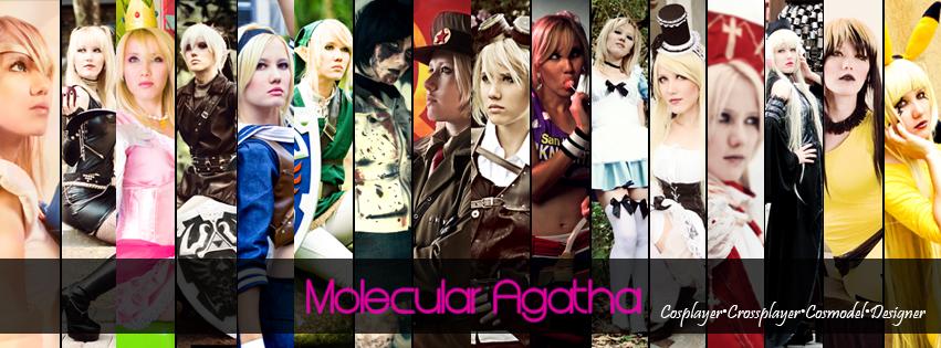 MolecularAgatha