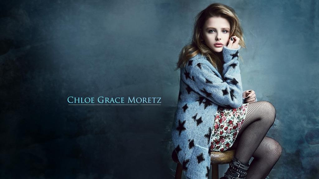 Chloe grace moretz hick