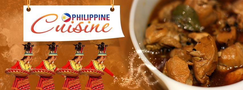Philippine cuisine for 7107 flavours philippine cuisine