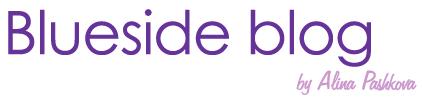 Blueside blog
