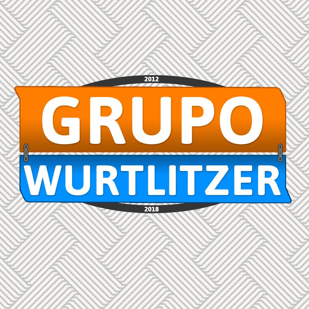 banner Grupo Wurtlitzer