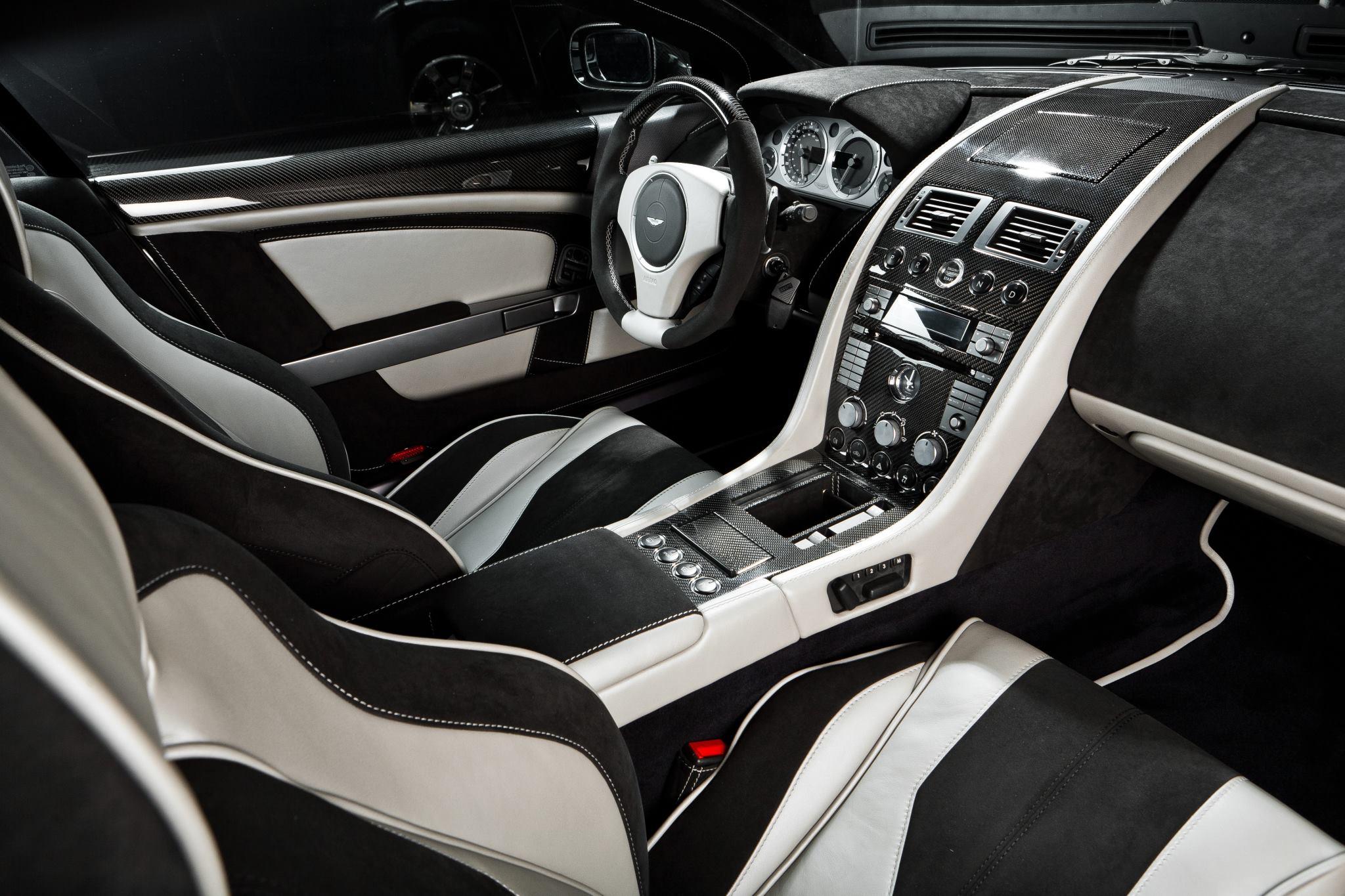 Car interior necessities - Car Interior And Exterior Tuning
