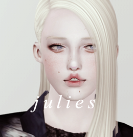 Mod The Sims - Where can I find this Sim hair? [Solved]