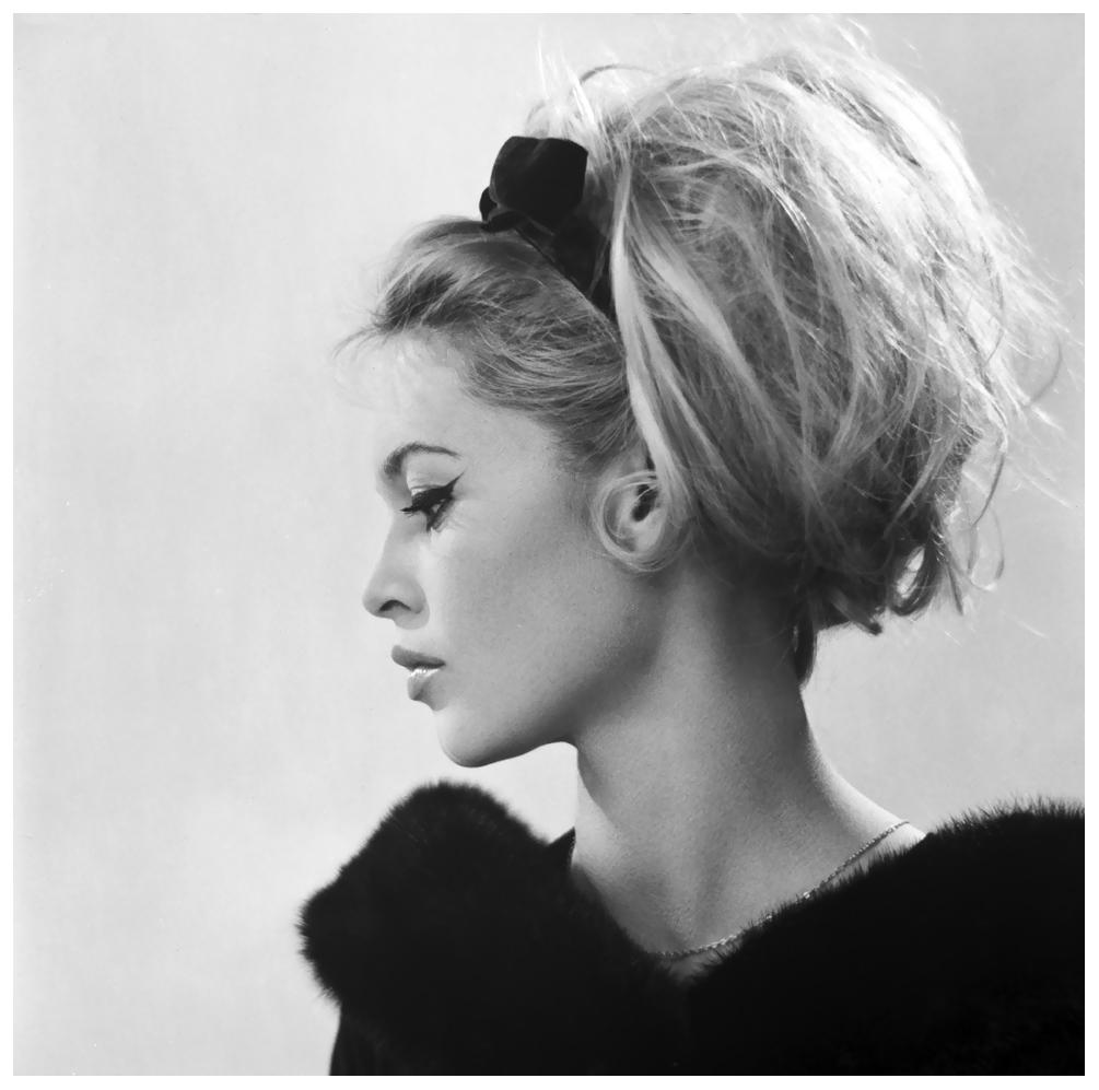 Brigitte Bardot Etait Parfaite Etant Jeune Bave Sur Le Forum