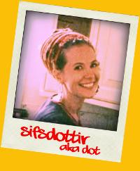 Sifsdóttir