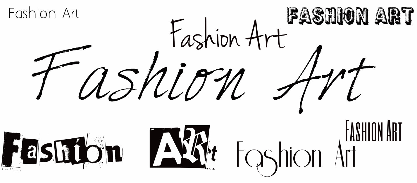 Fashion Art, Teen Music