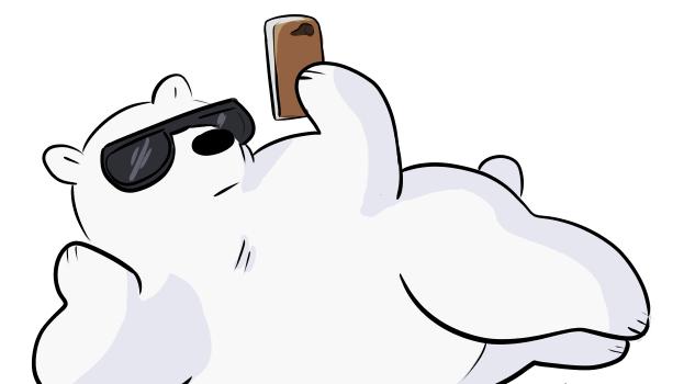 Tumblr Twink Bear