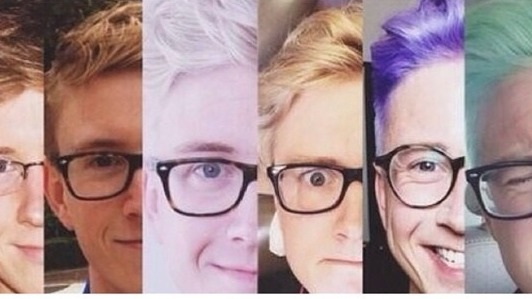 Meeting tyler oakley tumblr how many humans to sacrafice to meet tyler oakley m4hsunfo