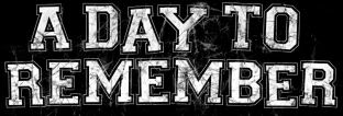 A day to remember logo tumblr
