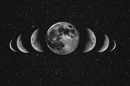 Moon Backgrounds Tumblr