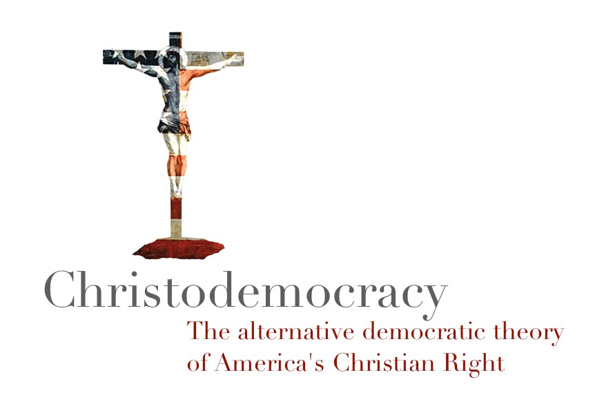 Christodemocracy