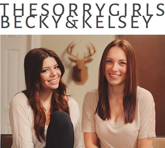 TheSorryGirls