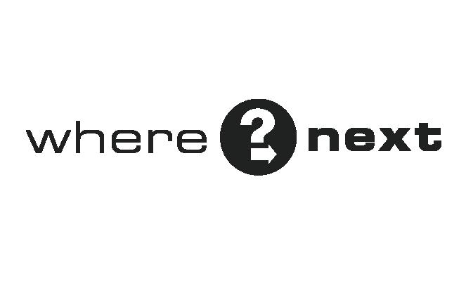 Where?Next