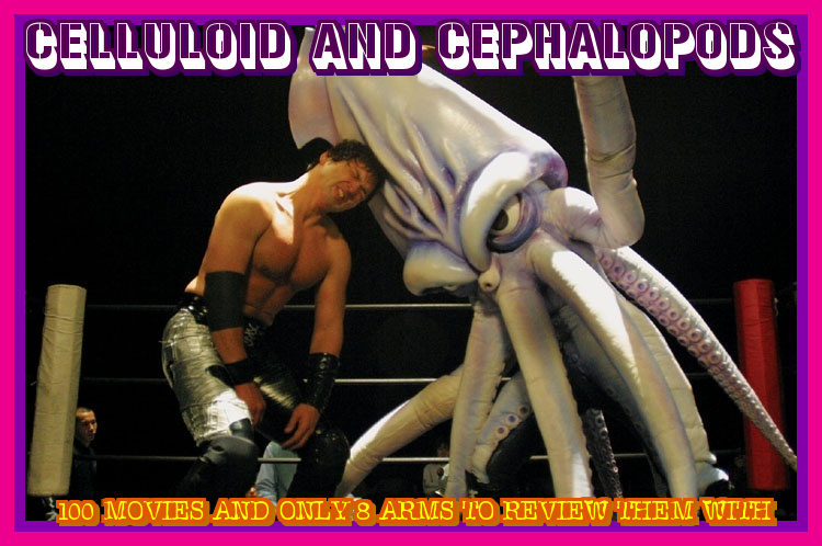 Celluloid and Cephalopods