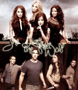 Amazoncom Teen Wolf Season 1 Tyler Posey Crystal Reed
