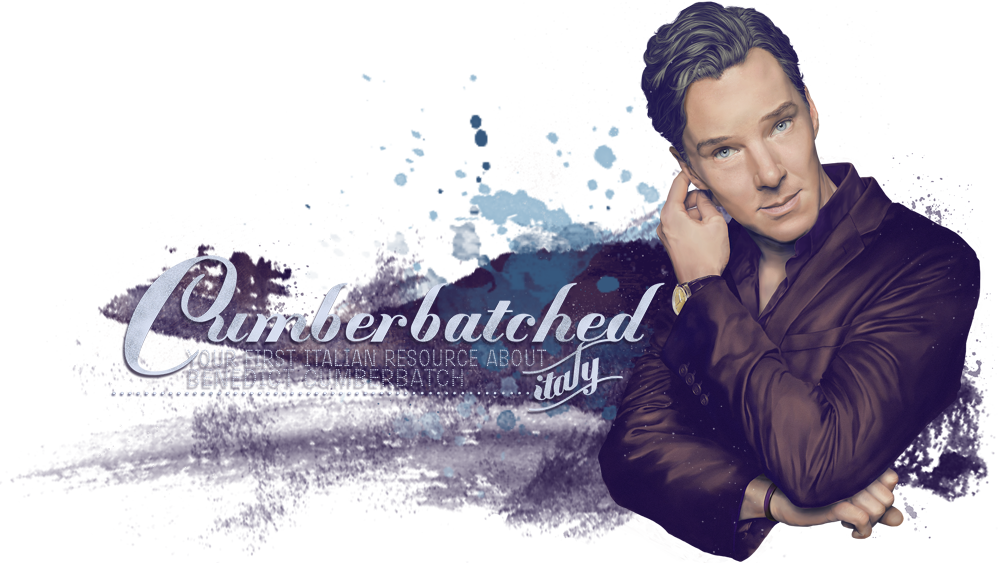 Cumberbatched Italy