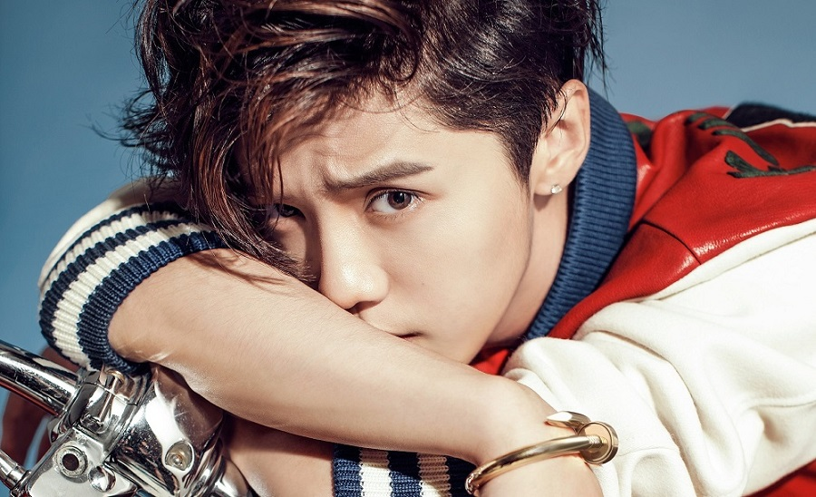 Image result for luhan 2017