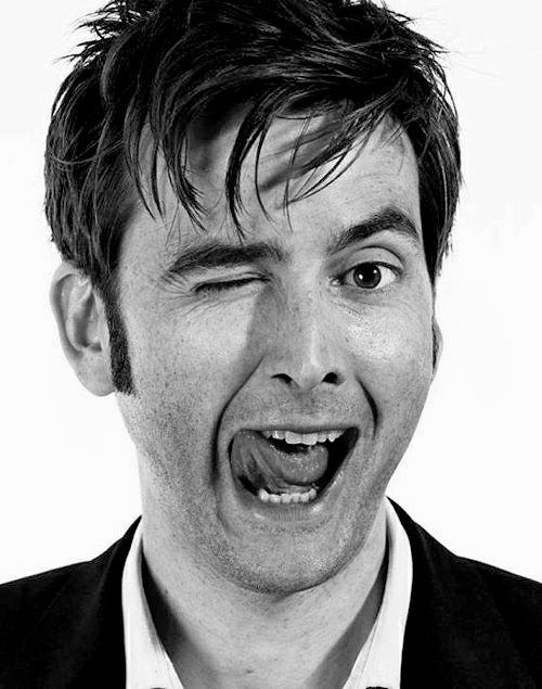 Daily Dose of Tennant