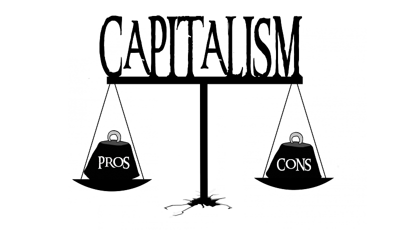 a look at the issues affecting capitalism as an economic system In addition, in all the countries, several other factors also appeared to contribute  to environmental.