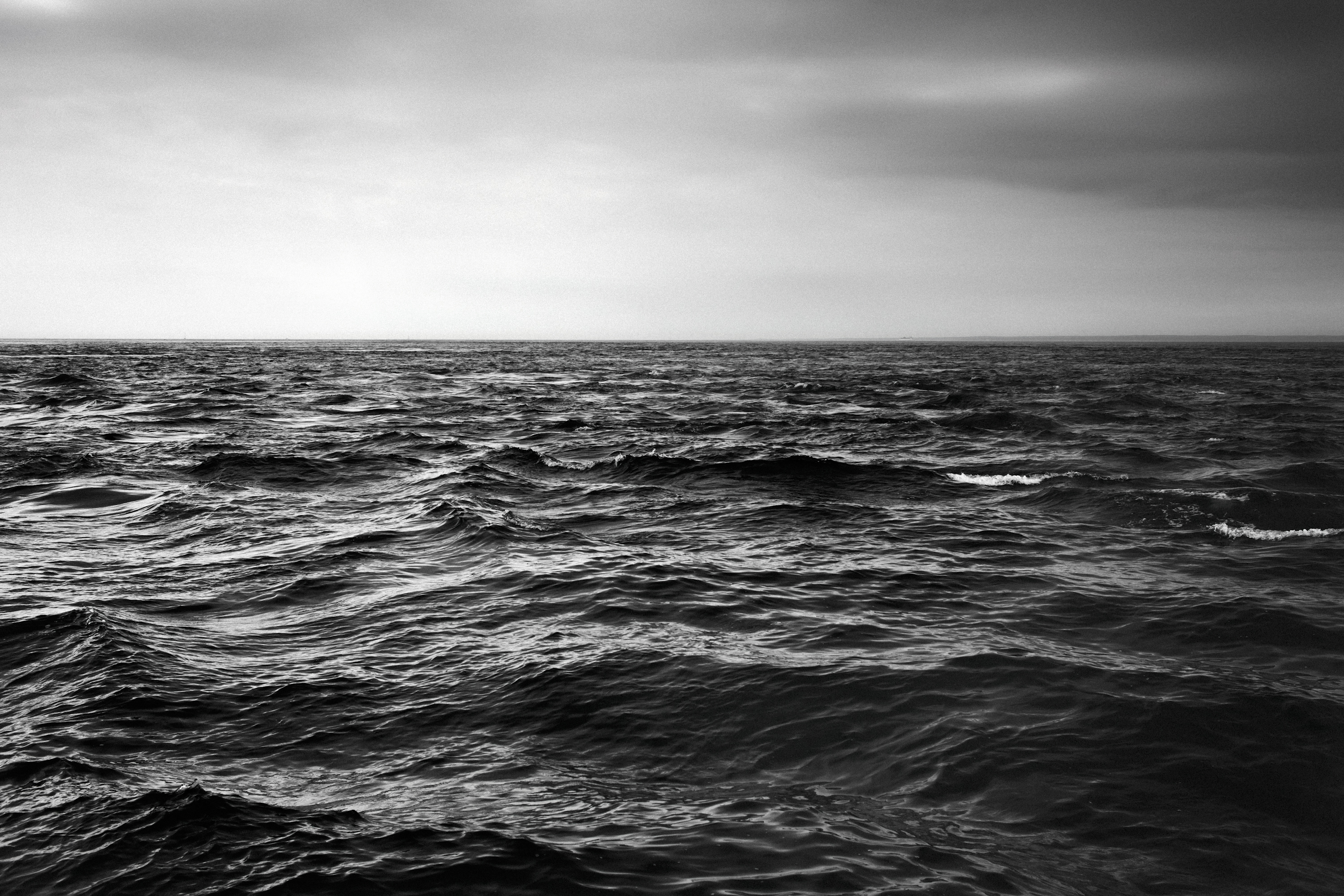 Black And White Ocean Pictures to Pin on Pinterest - PinsDaddy