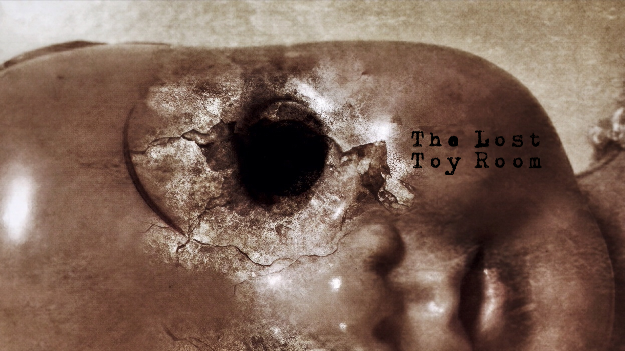 The Lost Toy Room Is Place Of Dark Wonder Where The Toys Move Themselves And The Games Do Not Always Have A Happy Ending