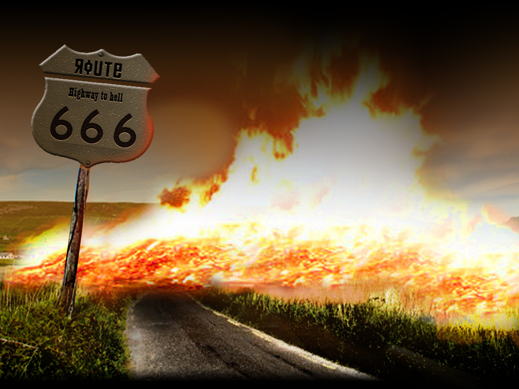 Highway To Hell ♫