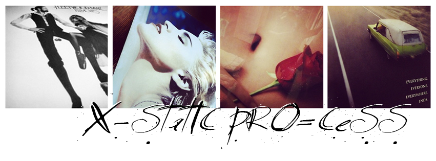 X-STaTIC PRO=CeSS
