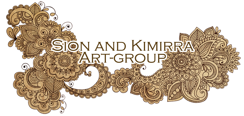 :: Sion and Kimirra Art-group ::