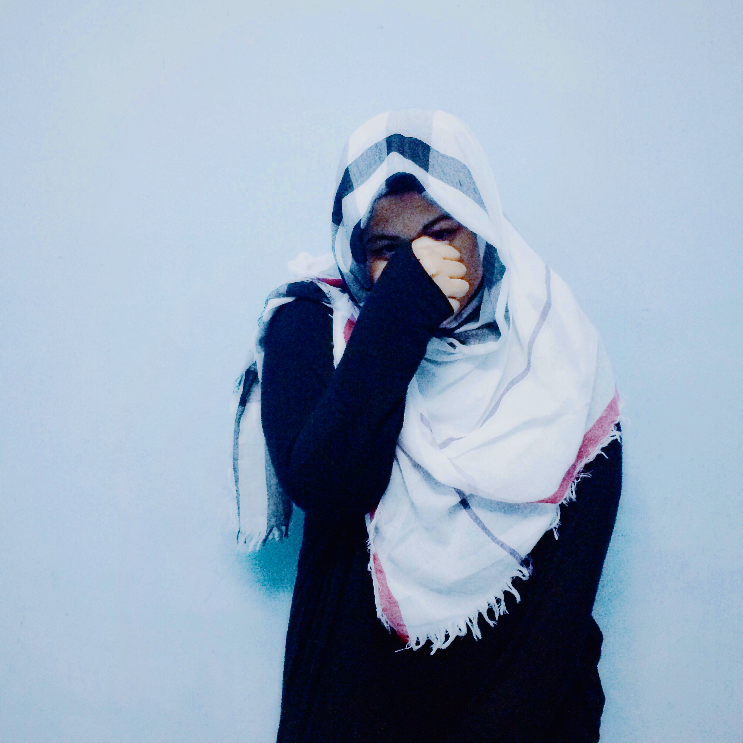 Ami jim 25 years old fashion grad struggling to be a better muslimah from kuala lumpurmalaysia