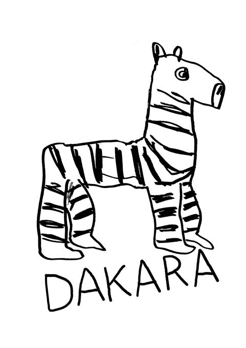Dakara