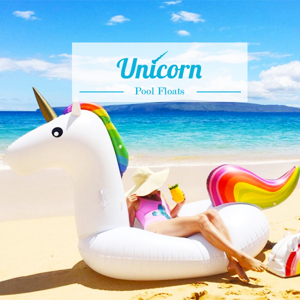 summer pool tumblr. Unicorn Pool Floats Summer Tumblr