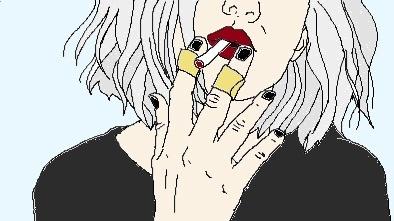 stoned eye tumblr