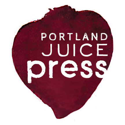 The Portland Juice Press Blog