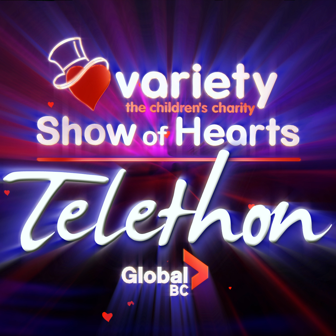 47th VARIETY SHOW OF HEARTS TELETHON - Feb 16-17