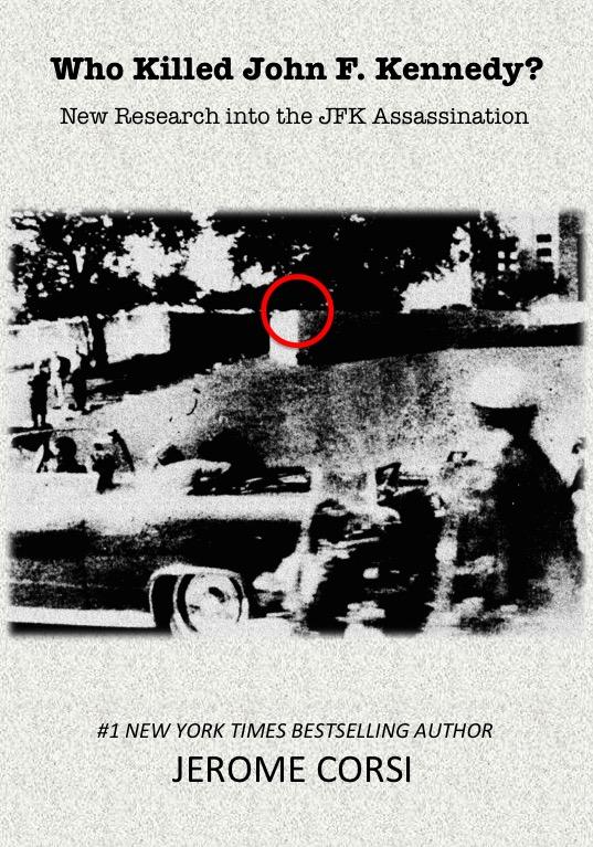 Who killed John F. Kennedy?